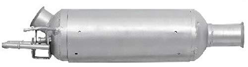 Ruß-/Partikelfilter, Abgasanlage 003-390260