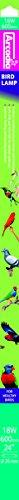 Ardacia FB-58 Lampe Oiseau 58 W