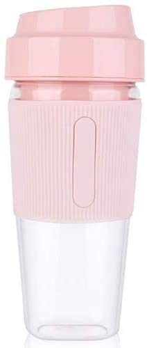 Juicers best sellers easy to clean,portable small home mini electric juicer cup (Color : -)