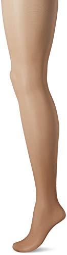 Goldenlady My Secret 15 3p Medias, 15 DEN, Dorado (Bronzer K30a), X-Large (Talla del fabricante: 5 – XL) (Pack de 3) para Mujer