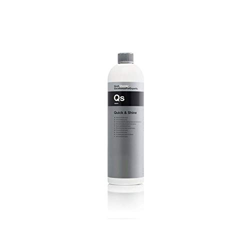 KOCH CHEMIE QUICK & SHINE ALLROUND FINISH SPRAY 1000ml