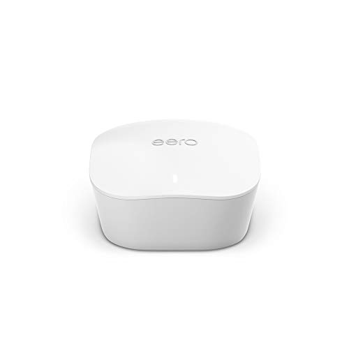 Presentamos router/extensor wifi malla Amazon eero