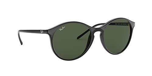 Fashion Shopping Ray-Ban Rb4371 Round Sunglasses