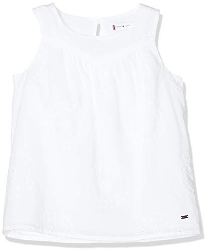 Tommy Hilfiger Dziewczęca bluza Shiffley S/S