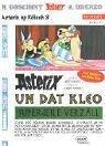 Asterix Mundart 55 Kölsch III: Asterix un dat Cleo: Asterix op kölsch 3: BD 55 von Goscinny. René (2004) Gebundene Ausgabe