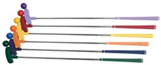 US Games Color My Class Putting Set 32