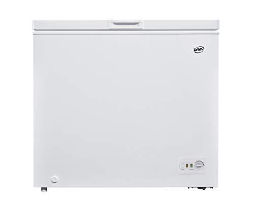 Daya congelatore orizzontale DCP-200SH4WF0