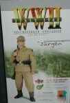 Dragon WWII Jurgen Grenadier by Dragon Figures