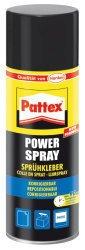 Pattex Power Spray korrigierbar 400ml Sprühkleber