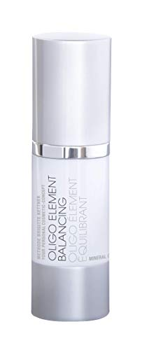 Oligo Element Balancing 1 x 30 ml – siero per la cura del viso altamente regolabile per la pelle grassa e incrostante con zinco, rame e acido lattico.