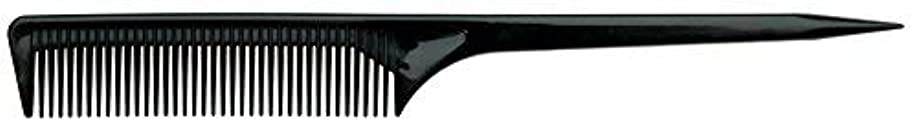 カセット正確さ速記Diane D7115 Ionic Wide Tooth Tail Comb [並行輸入品]