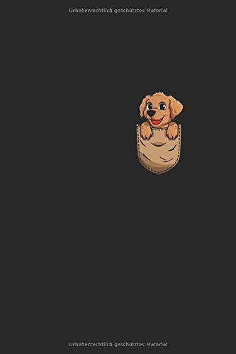 Hunde Tasche: Welpe Tasche Notizblock Hündchen...