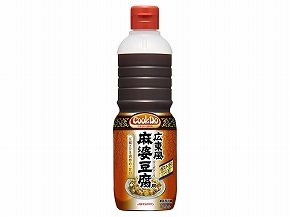 広東風麻婆豆腐用 1L /味の素CookDo(2本)
