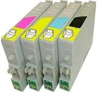 CARTUCHO C67 COMPATÍVEL KIT 4 CARTUCHOS C67 C87 CX3700 CX4100 CX4700 CX5700 CX7700