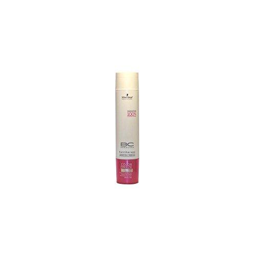 Schwarzkopf - Shampooing pour Cheveux Blancs, Décolorés ou Eclaircis - Color Freeze - 250ml