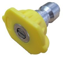 Product Image of the Ryobi RY14122 Pressure Washer Replacement 15 Degree Nozzle # 308698028