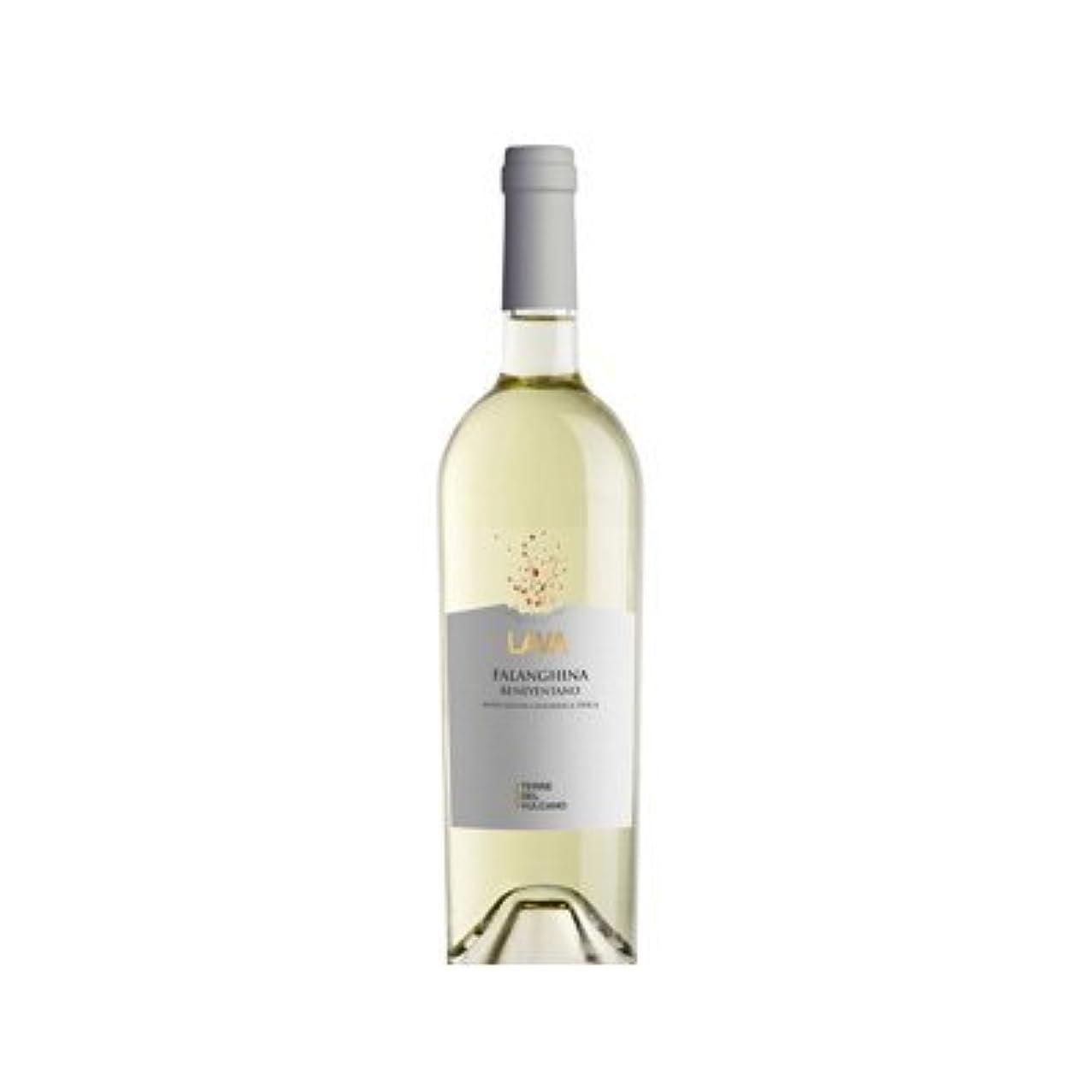 ラーヴァ ベネヴェンターノ ファランギーナ IGT 2017 イタリア 白ワイン 【750ml】