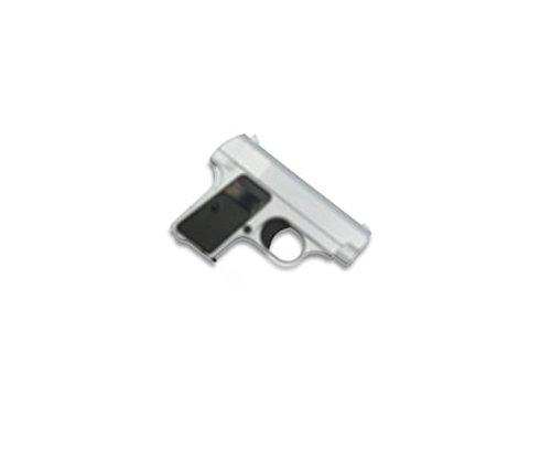 Metall Mini-gun GALAXY. 0,28 Joule Energie