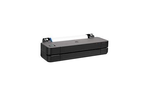 IMPRESSORA PLOTTER HP DESIGNJET T250 - 24 POLEGADAS (A1) 5HB06A#B1K