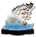 Loterie ONEPIECE un morceau de l'histoire je Ace Award Collection Figure Moby Dick ?mettre un seul article plus (Japon import / Le paquet et le manuel sont ?crites en japonais)