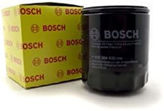 Best bosch motorcycle oil filter Reviews