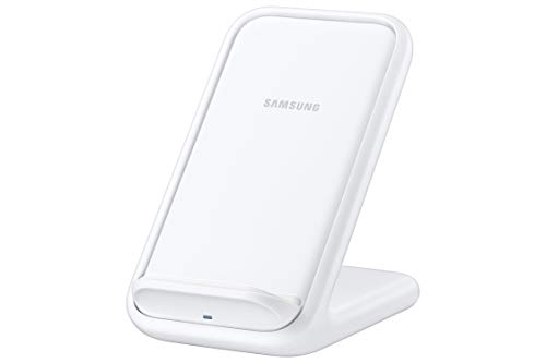 Samsung Wireless Charger Stand 15 w (Ep-N5200), Weiß