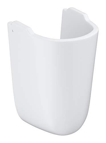 Grohe 39426000 Waschtischarmatur für Badewanne