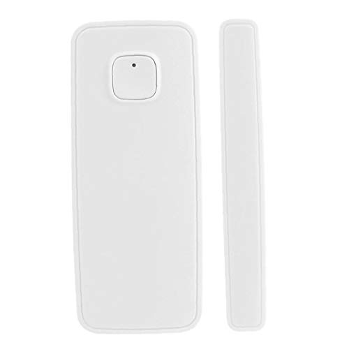 Alarma del sensor de la puerta ventana del sensor Wi-Fi Wi-Fi Detactor Suministros Industriales Smart Wireless