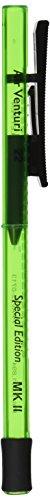 Pellet Pen, Holds 15 .22-Cal Pellets, Green by Pellet Pen