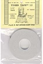 Best tiger tape sewing Reviews