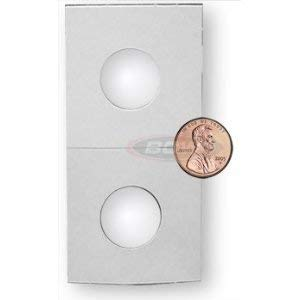 BCW 1-PF2-PEN-BULK Paper Flips 2X2 – Penny – Bulk