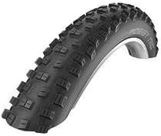 Schwalbe Nobby Nic Snake TLE SPEEDG Cubierta para Bicicleta 27.5x2.80, Deportes y Aire Libre, Negro