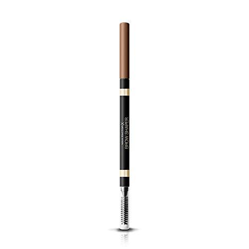 Max Factor Brow Shaper Pencil, 10 Blonde, 0.1 Ounce