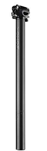 Voxom Sattelstütze Sst2 Tija de sillín, Unisex Adulto, Negro, 29,8mm
