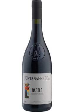 BAROLO FONTANAFREDDA (2 BOTTIGLIE DA ML 750)