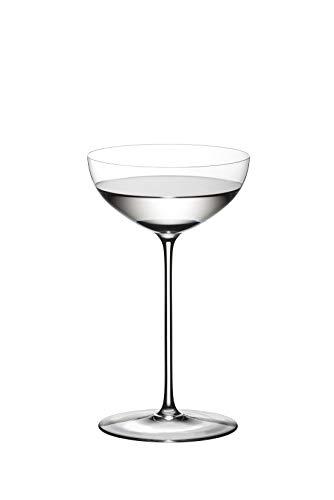 RIEDEL Superleggero Copa, Cristal, 11 x 11 x 18.2 cm