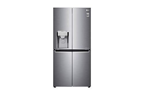 LG GML844PZKZ Kühlschrank American Side by Side Total No Frost mit Gefrierschrank