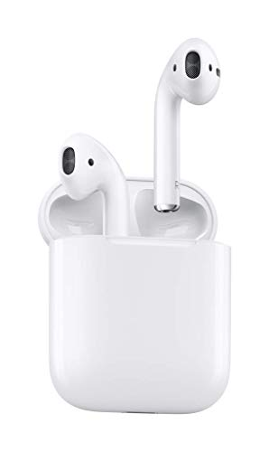 Apple Airpods (Audífonos), Color Blanco