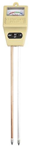 IC(アイシー)『サーモ902土壌酸度計・水分計』