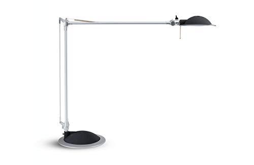 LED-Tischleuchte MAULbusiness, Tischlampe aus Aluminium, 45 cm Höhe, 2060 Lux, Tageslichtweiß [Energieklasse A]