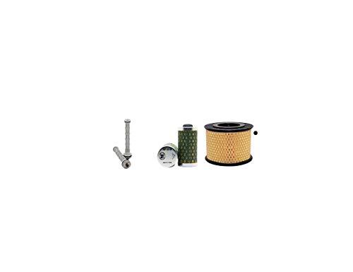 Hatz 1B20 Motor Filter Service Kit