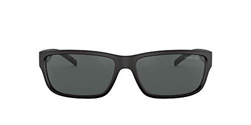 Arnette Gafas de Sol ZORO AN 4271 MATTE BLACK/GREY 63/15/130 hombre