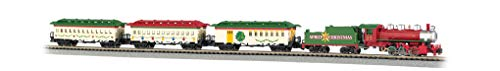 Bachmann Trains - Spirit Of Christmas Ready To Run for sale  Delivered anywhere in USA