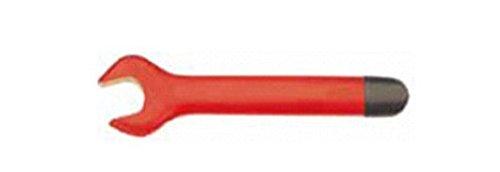 BAHCO(バーコ) Insulated Open End Spanner 1000V絶縁仕様片口スパナ 10mm 6MV-10