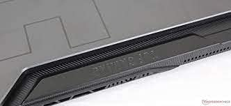 ASUS TUF Gaming F15 FX506HM-HN016T i5-11400H/ RTX3060- 6GB/ 8G+8G/ 512G SSD/ 15.6 FHD-144hz/ Backlit KB- 1 Zone RGB/ 90Wh/ Win 10/2B-GRAPHITE Black