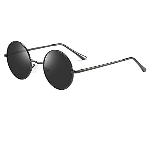 CJJCJJ Gafas de Sol polarizadas para Mujer Hombre Colorido Ojo de Gato gradiente Viajes Gafas al Aire Libre Accesorios para Coche