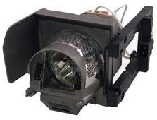 Replacement for Optoma Mimio 280 Lamp & Housing Projector Tv Lamp Bulb by Technical Precision