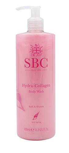 SBC Hydra Collagen Body Wash 500ml Bade & Duschcreme