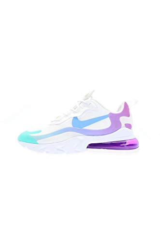 Nike Air Max 270 React WMNS SizeMap 40.5