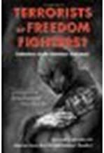 Terrorists or Freedom Fighters?: Reflections on the Liberation of Animals [Paperback] [2004] (Author) Anthony J. Nocella II, Steven Best Ph.D.